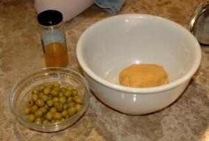 oliveballsmix